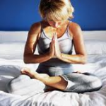meditate to sleep