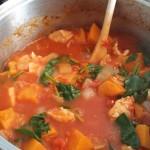 squash stew