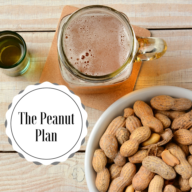 3 Steps for Introducing Peanuts to your Baby