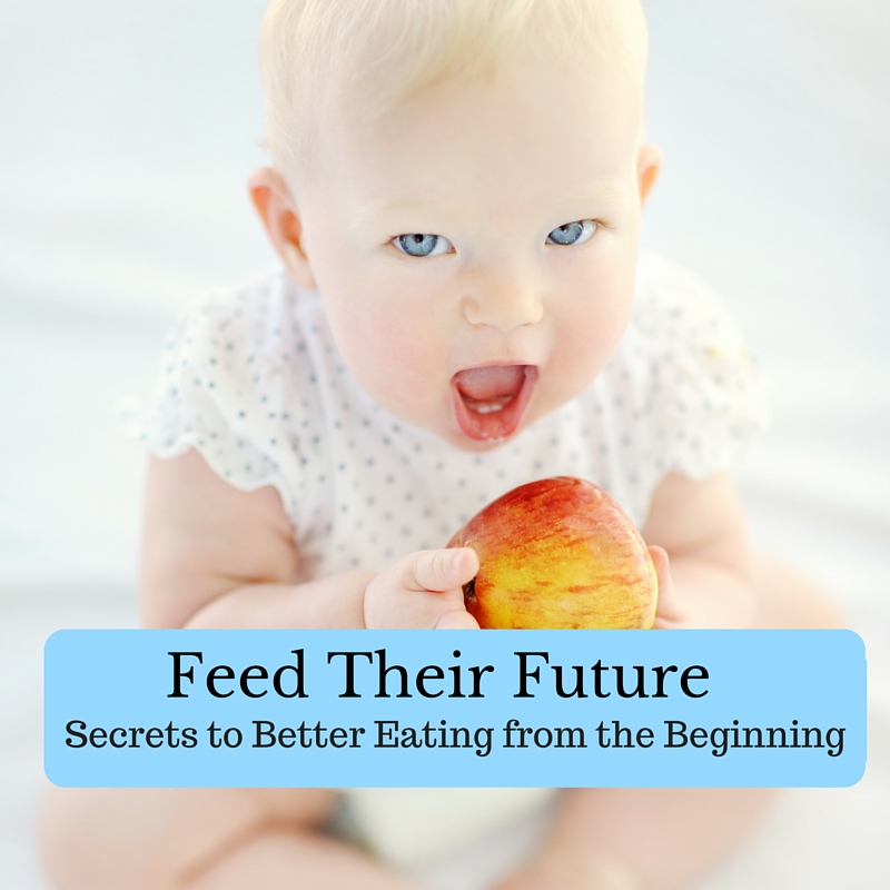 Feed their future