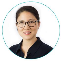 Dr. Becky Lee